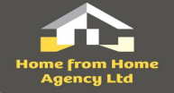 HOME FROM HOME AGENCY LTD